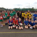 Nazeing edged out thrilling Netball Finals