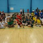 Harlow SSP Year 5&6 Dodgeball Event