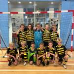 Church Langley - Futsal Champions 2018