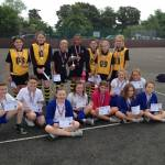 Church Langley claim Netball crown