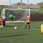 Year 3/4 Football Festival - Fantatsic