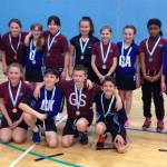 Henry Moore win thrilling Netball finals