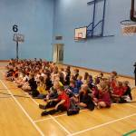 Great success for Years 3/4 Basketball