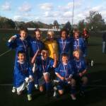 Harlow SSP Boys Football Finals