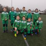 Nazeing prevail to win Hockey Finals