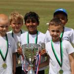 Henry Moore dominate 3tees Cricket Finals