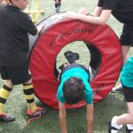 Mini-Olympics Success for Years 1 and 2