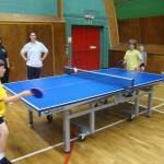 Table Tennis Festival 2011
