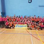 Church Langley Retain Sportshall Titles