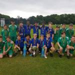 St Albans riding high with Cricket victory