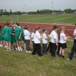 Orienteering Partnership Final 2011