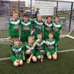 Harlow SSP Football Finals 2013
