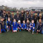 Church Langley secure narrow Hockey Victory