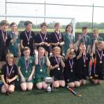 Harlow SSP Mini-Hockey Festival